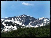 Montanha Musala