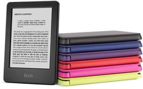 Kindle acessórios