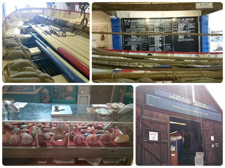 Lifeboat Museum