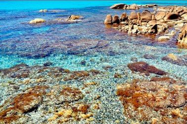 Sardenha, Itália - Foto partilhada em Wikiloc