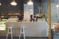 Walter's Coffee Roastery 1