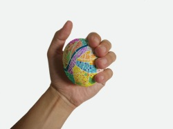 Egg map - tamanho