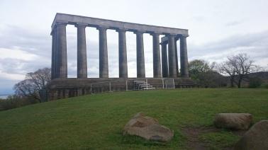 National Monument of Scotlanfd